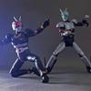 【SHODO仮面ライダーVS】君は見たか!?第3弾、灼熱のサンプルレビュー!