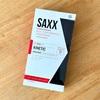 『SAXX』程よい締め付け感が心地良いサックスアンダーウェア(SAXX UNDERWEAR)の「パフォーマンスキネティックボクサー(PERFORMANCE KINETIC BOXER)」はスポーツに特化したシリーズです