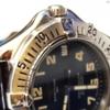 腕時計に合わせるペン選び④ (ブライトリング コルトオート)