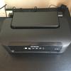 おすすめの低価格プリンタPX-105を購入してみた。プリンタ機能特化で場所をとらず快適!