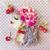 Cherry Part.2  〜刺繍アート〜