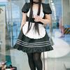 成原陸さん(オリジナル衣装) 2012/4/8TFT
