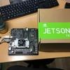 NVIDIA Jetson Tx2 + Ubuntu 16.04 + アサヒドライプレミアム