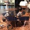 【お出かけ】岐阜かかみがはら航空宇宙博物館 おまけ編【写真】