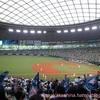 野球観戦@西武ドーム