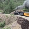 デュランゴ&シルバートン狭軌鉄道に乗る ~予約の手順と注意点~ Durango & Silverton Narrow Gauge Railroad