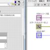 単体計測器の制御 / Serial Poll方式でステータス報告を行う / 実際にSerial Pollを行うサブviを作る