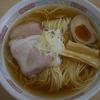 【圓】大須にある煮干しラーメン専門店|煮干しの風味が鼻を抜けて幸せに包まれる