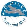 【AIR MILES】ポイントプログラムで航空券無料購入!