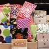 【京都駅】女子へのお土産におすすめ!亀屋良長&SOU・SOUとのコラボ商品「宝ぽち袋」
