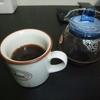 高野コーヒーさんでおみやを買ってきた後、理髪店で時間を食らった話。