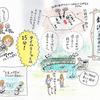 鏡の池(島根県松江)