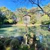 平安神宮神苑 白虎池(京都府京都)
