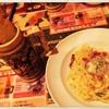 モルト・ヴォーノでパスタを食べました