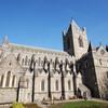 【ダブリン・美しい石造りの教会】クライストチャーチ大聖堂が圧巻!