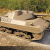 【WOT】イタリア Tier 6 中戦車  P.43 bis   車輌性能と弱点【Supertest】