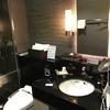 羽田空港国際線ANAラウンジ シャワー利用方法