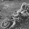 初心者がクロカンレースWEX勝沼に出たけど雨で大変だった