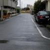 作曲工房 朝の天気 2018-03-20(火)雨