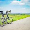 自転車で夢洲へ!