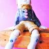 陶人形02・子供