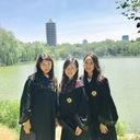 北京のパンダたち