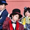 【ルパンレンジャー】子役は誰?レッド(かいり)は安藤陽月くん!