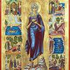 エジプトのマリヤについて&英国王室と正教会