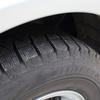 タイヤ交換、スタッドレスタイヤはブリジストン ブリザックがよいらしい