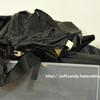 リュックやバッグの整理収納方法。考えに考えてこう収納しました。(感想&評価)