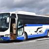 静岡〜大阪「京阪神昼特急静岡号」(JR東海バス)
