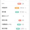 2017/09/19 糖質制限ダイエット8日目