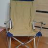 ADIRONDACK Relax camper's chair