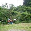 高頭山(1203m)