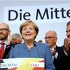 メルケル独首相、4選確実…右派は第3党に躍進