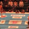 【プロレス】新日本プロレス「G1 CLIMAX28」(8/11)