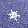 ロシア・サンクトペテルブルクの冬。肉眼で見る雪の結晶