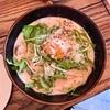 ●桶川市の大好きな「427キッチン」で冬限定あったかスープパスタ