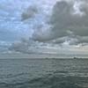 幸運にも「沖での筋トレ」が出来ました~😁 【  急激な海況変化にはご注意を!😱 】
