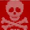 怪しいメールは開封禁止、ランサムウェアの可能性あり!!