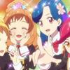 アイカツオンパレード!第12話「ハピラキ☆クリスマス」感想