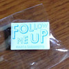 ◆FOLLOW ME UP。