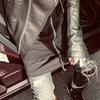 メンズファッション|『 今日の服装 、着回しコーデ』Rick Owens rewords/rewordsdesign BACKLASH CODYSANDERSON