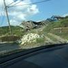 まだまだ熊本には地震の爪痕が色濃く残っています