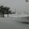 栗生楽泉園の風景 3月26日(日)