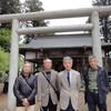 合気神社大祭 Aiki Shrine Festival