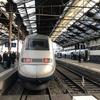 ヨーロッパ周遊の旅(5) Day4 バルセロナからパリへ
