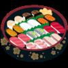 海外ドラマの中の寿司ネタ