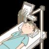 てんかんの検査(脳波検査)を受けに、大学病院へ行ってきました。