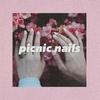 暖かい季節になったら♡一度はしてみたいピクニックネイル♡